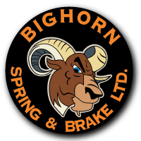 Bighorn Spring & Brake Ltd